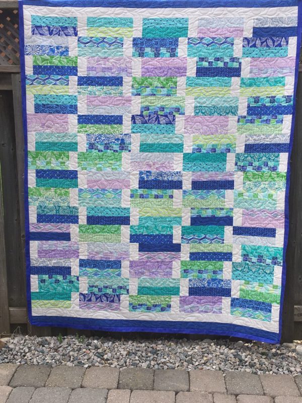 FOR SALE Tranquility Quilt